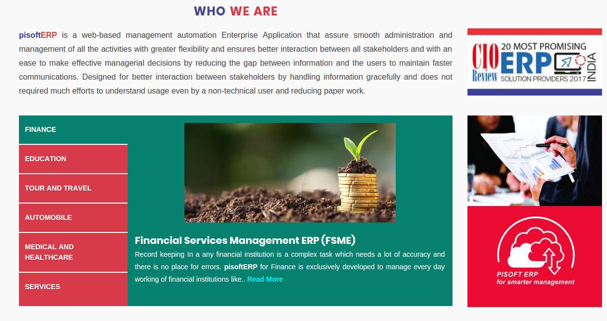 Transport ERP Software | Transport Software |Web based